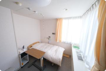 個室完備のリラックス空間